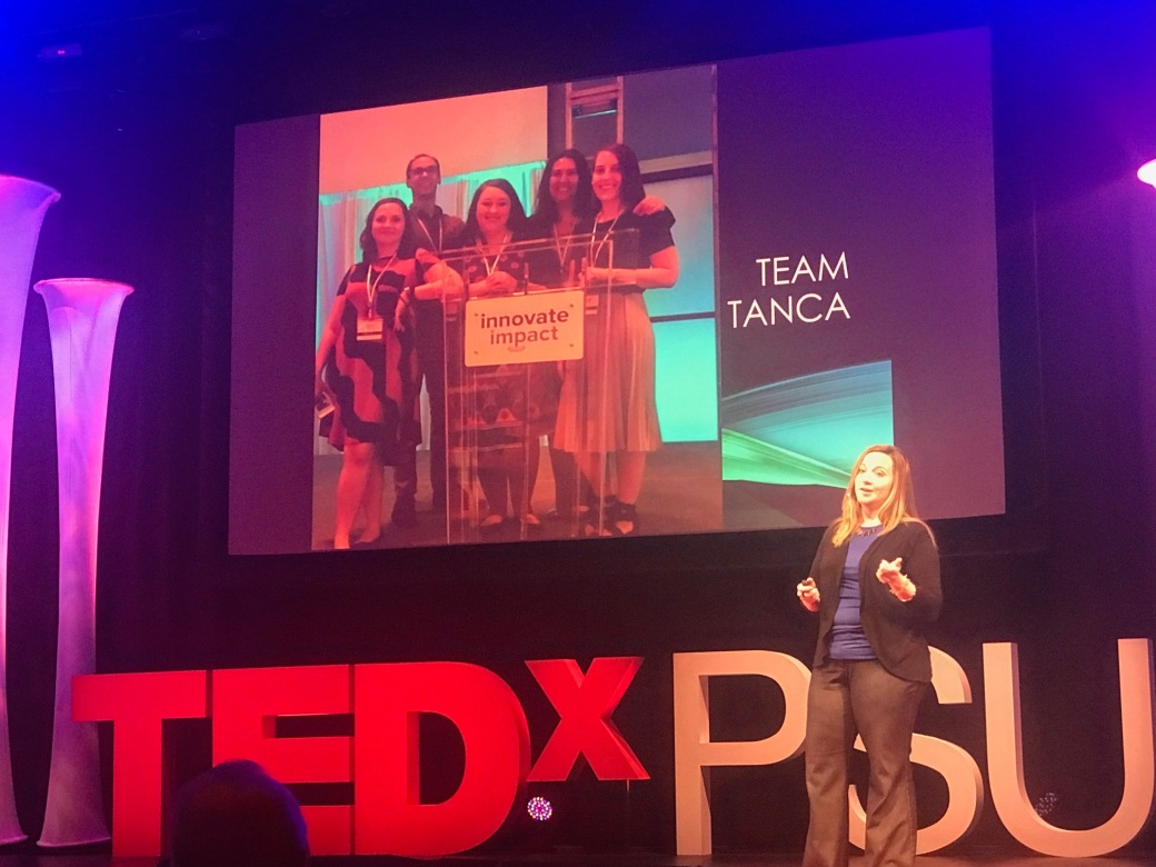 TEDxPSU 2